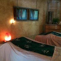 "Couples Massage room ""Paradise"""